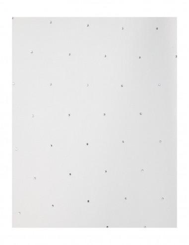 T-SHIRT C/FOULARD STAMPA GRAFFITI
